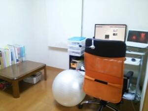フリーランスの作業部屋